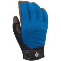 Black Diamond Crag Glove blue