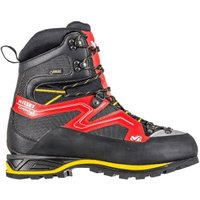 Millet Grepon GTX red/grey
