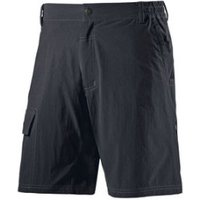 Gonso Bike-Shorts Arico black
