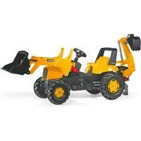 Rolly Toys RollyJunior JCB Backhoe-Loader