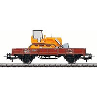 Märklin Low Side Car Kklm 505 DB (4424)