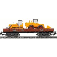 Märklin Low Side Car Rlmms DB (4474)