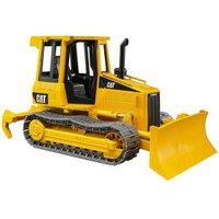 Bruder Caterpillar Track-type Tractor (02443)