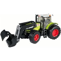 Bruder Claas Atles 936 RZ with Front Loader (03011)