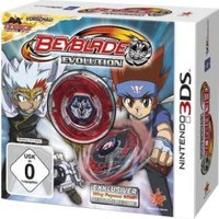 Beyblade: Evolution - Collector's Edition (3DS)