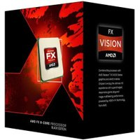 AMD FX-9370 Black Edition Box (Socket AM3+, 32nm, FD9370FHHKWOF)