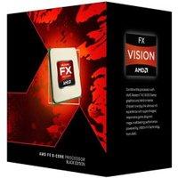 AMD FX-9590 Black Edition Box (Socket AM3+, 32nm, FD9590FHHKWOF)