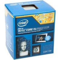Intel Core i5-4440 Box (Socket 1150, 22nm, BX80646I54440)