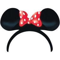 Amscan Minnie Ears