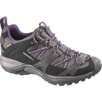 Merrell Siren Sport GTX Women black/perfect plum