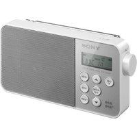 Sony XDR-S40DBPW White