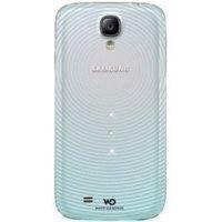White Diamonds Backcover Gravity (Samsung Galaxy S4)