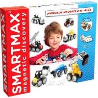 Smartmax Basic - Power Vehicles Mix (SMX303)