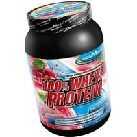 IronMaxx 100% Whey Protein Vanilla Coffee (900g)
