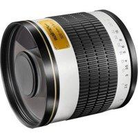 Walimex pro 500mm f/6.3 DX Pentax Q