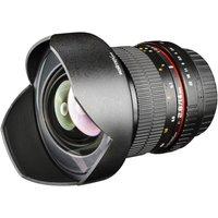 Walimex pro 14mm f/2.8 IF Pentax Q