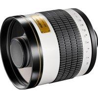 Walimex pro 800mm f/8.0 DX Pentax Q