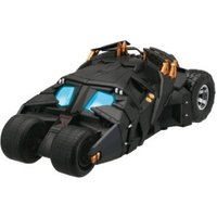Mondo RC Batmobile