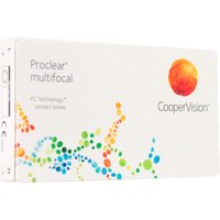 CooperVision Proclear Multifocal (3 pcs) +4.50