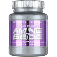 Scitec Nutrition Amino 5600 (500 Tablets)
