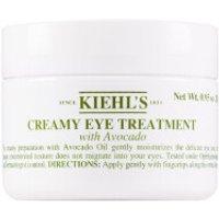 Kiehls Creamy Eye Treatment (28ml)