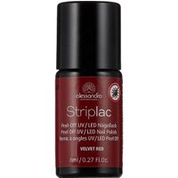 Alessandro Striplac 26 Velvet Red (8 ml)