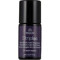Alessandro Striplac 67 Dusty Purple (8 ml)