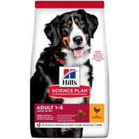 Hill's Science Plan Advanced Fitness Large Breed poulet (18 kg)
