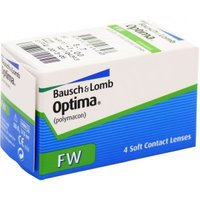 Bausch & Lomb Optima FW -4.00 (4 pcs)