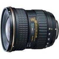 Tokina AF 12-28mm f/4 AT-X Pro DX Canon