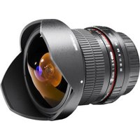 Walimex pro 8mm f/3.5 Fisheye II Canon