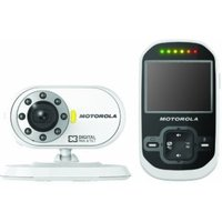 Motorola MBP26 Digital Video