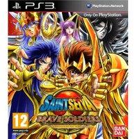 Saint Seiya: Brave Soldiers - Knights of the Zodiac