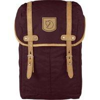 Fjällräven Backpack No. 21 Small dark garnet