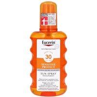 Eucerin Sun Spray Transparent SPF 30 (200 ml)