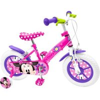 Disney Bike Minnie Mouse 12 inch