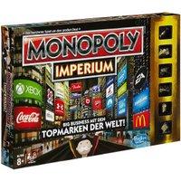 Hasbro Monopoly Imperium