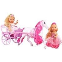Evi Love Romantic Carriage
