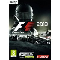 F1 2013 (PC)