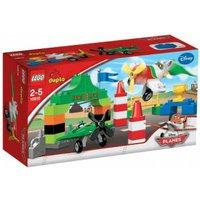 LEGO Duplo Ripslinger's Air Race (10510)