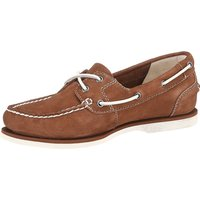 Timberland Classic Unlined Boat Shoe Women's (8247R)