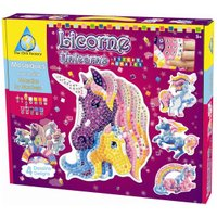 The Orb Factory Sticky Mosaics Unicorns