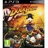 Duck Tales: Remastered (PS3)