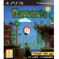 Terraria: Collector's Edition (PS3)