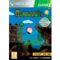 Terraria: Collector's Edition (Xbox 360)