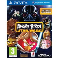 Angry Birds: Star Wars (PS Vita)