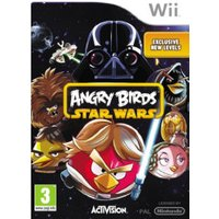 Angry Birds: Star Wars (Wii)
