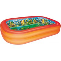 Bestway Splash & Play 262 x 175 x 51 cm (54114B)