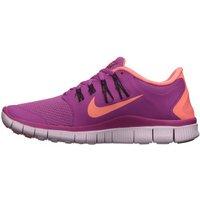 Nike Free 5.0+ Women club pink/anthracite/light violet/atomic pink