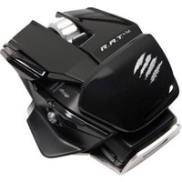 Mad Catz R.A.T. M (gloss black)